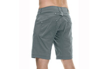 Houdini Men's Action Short en sergé Ranch bleu